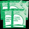 Daily Warm-Ups Student Book 5-Pack: Math Grade 4