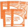 Daily Warm-Ups Student Book 5-Pack: Science Grade 3