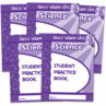 Daily Warm-Ups Student Book 5-Pack: Science Grade 6