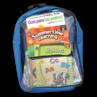 Preparing For Kindergarten Spanish Backpack