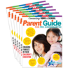 Connecting Home & School Parent Guide Grade PreK 6-Pack: English