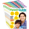 Connecting Home & School Parent Guide Grade 2 6-Pack: English