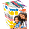 Connecting Home & School Parent Guide Grade 3 6-Pack: English