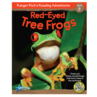 Red-Eyed Tree Frogs 6-Pack
